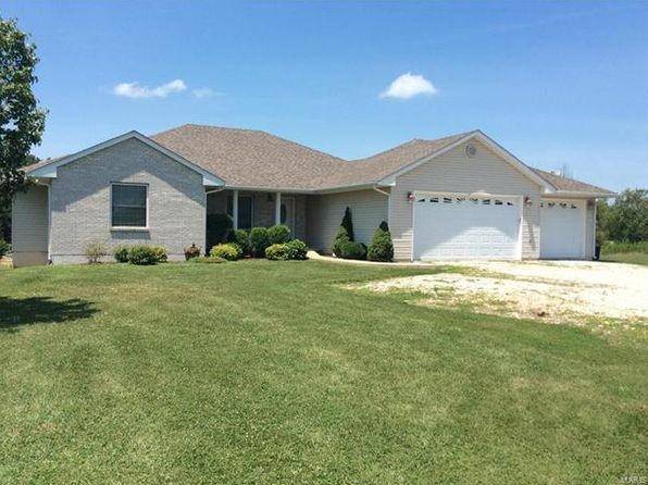 4 bed 3 bath Single Family at 23 Deeker Ln New Florence, MO, 63363 is for sale at 265k - 1 of 45