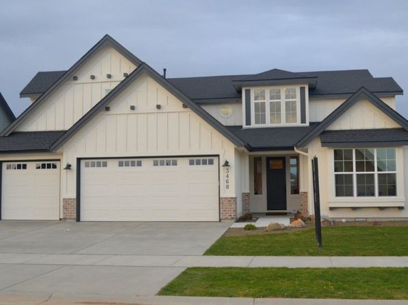 4 bed 4 bath Single Family at 5527 S McCurry Way Meridian, ID, 83642 is for sale at 500k - 1 of 23