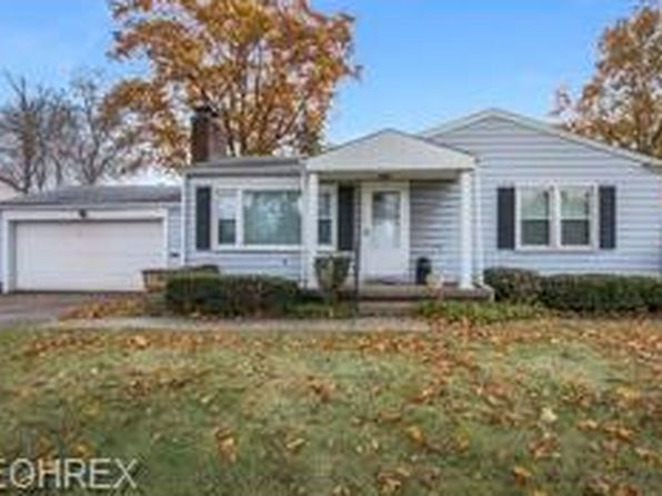 2 bed 1 bath Single Family at 4017 Cascade Dr Youngstown, OH, 44511 is for sale at 75k - 1 of 17