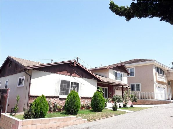 4 bed 2 bath Single Family at 625 S Orange Ave Monterey Park, CA, 91755 is for sale at 850k - 1 of 31