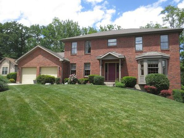 4 bed 4 bath Single Family at 407 Timberwind Ln Vandalia, OH, 45377 is for sale at 285k - google static map