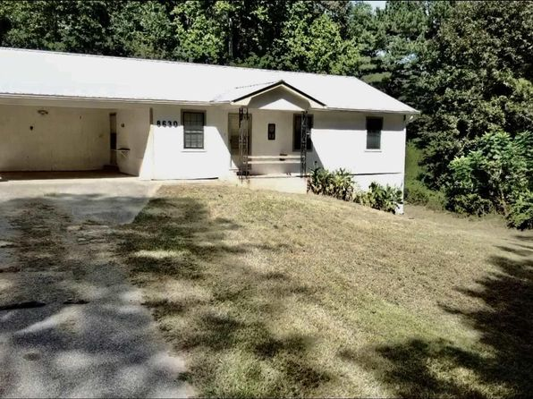 3 bed 2 bath Single Family at 8630 E UNION HILL RD WINSTON, GA, 30187 is for sale at 110k - 1 of 35