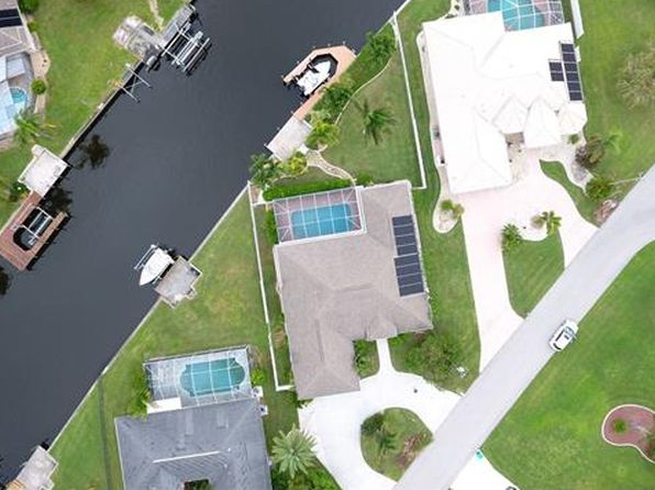 4 bed 3 bath Single Family at 3729 SE 12TH PL CAPE CORAL, FL, 33904 is for sale at 430k - 1 of 15