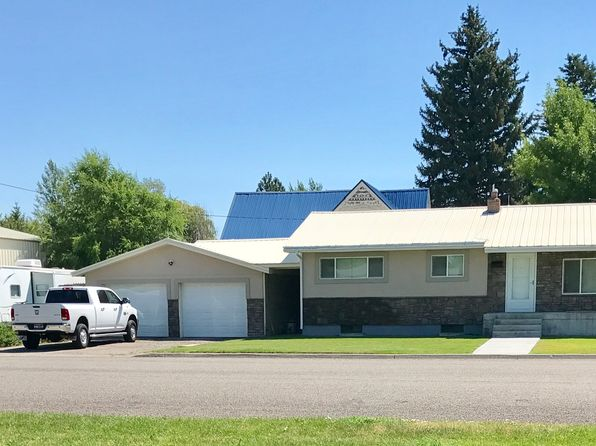 5 bed 1 bath Single Family at 310 N 1st W Rigby, ID, 83442 is for sale at 195k - 1 of 31
