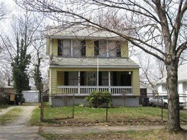 3 bed 1 bath Single Family at 642 Plum St Akron, OH, 44305 is for sale at 50k - 1 of 2