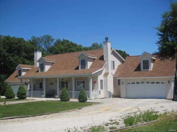 5 bed 4 bath Single Family at 36 Whit Sydnor Rd Middletown, MO, 63359 is for sale at 330k - 1 of 40
