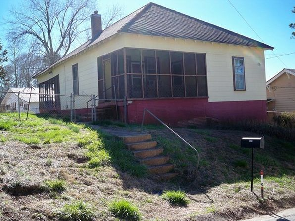 3 bed 1 bath Single Family at 209 PIEDMONT ST ROANOKE, AL, 36274 is for sale at 27k - 1 of 18