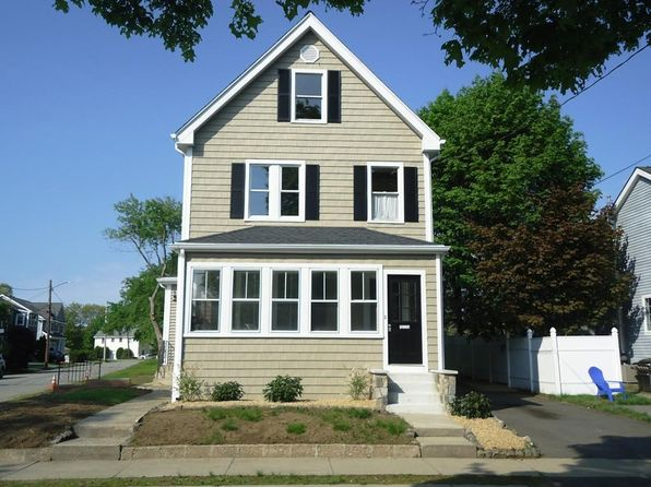 4 bed 3 bath Single Family at 40 Pickering St Winchester, MA, 01890 is for sale at 700k - 1 of 27