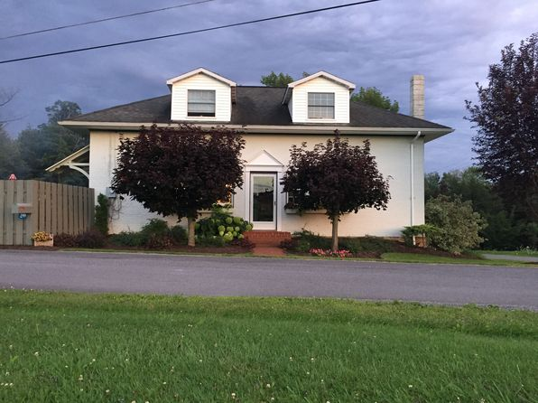 3 bed 2 bath Single Family at 299 Krug Rd Ashville, PA, 16613 is for sale at 195k - 1 of 35