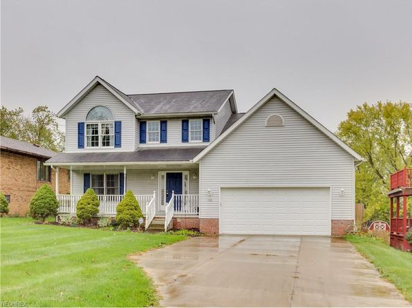 3 bed 2.5 bath Single Family at 388 Portsmouth St Barberton, OH, 44203 is for sale at 163k - 1 of 26