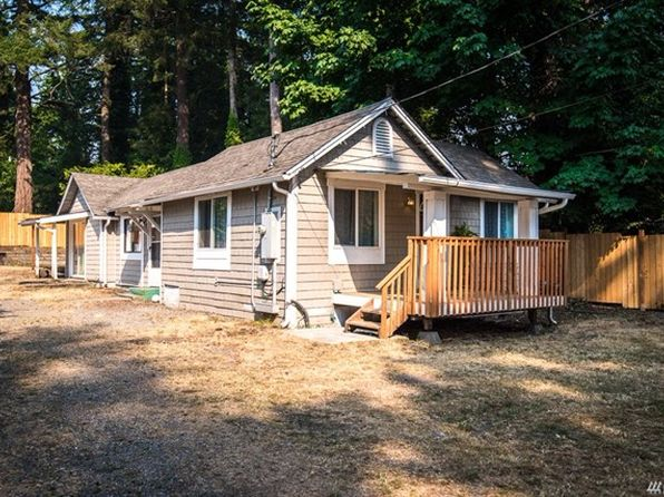 2 bed 1 bath Single Family at 5301 Chicago Ave SW Lakewood, WA, 98499 is for sale at 180k - 1 of 12