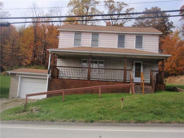 3 bed 2 bath Single Family at 1833 E Old Rt 56 Hwy Center Twp/Homer Cty, PA, 15748 is for sale at 35k - 1 of 9