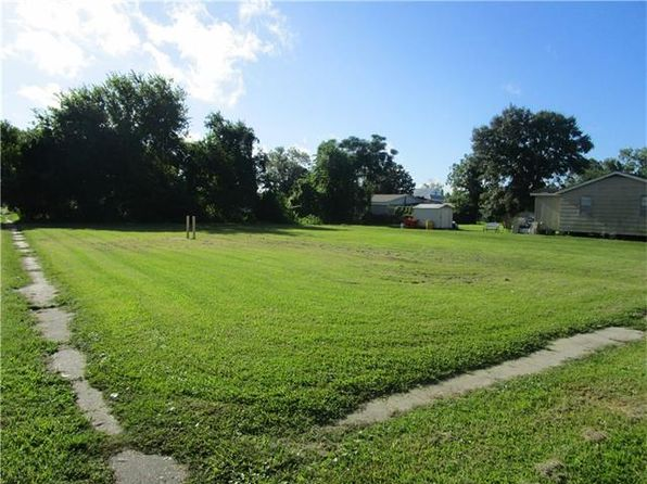 null bed null bath Vacant Land at  Coleman & 3rd Pl Kenner, LA, 70062 is for sale at 55k - 1 of 3