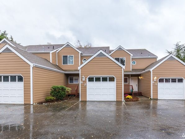 3 bed 3 bath Condo at 1250 SW Heller St Oak Harbor, WA, 98277 is for sale at 219k - 1 of 23