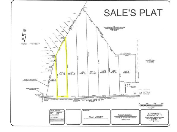 null bed null bath Vacant Land at 0 Flat Shoals Ests Concord, GA, 30206 is for sale at 79k - google static map