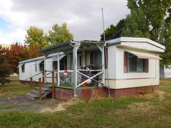 2 bed 1 bath Mobile / Manufactured at 303 5TH ST CULDESAC, ID, 83524 is for sale at 35k - 1 of 31