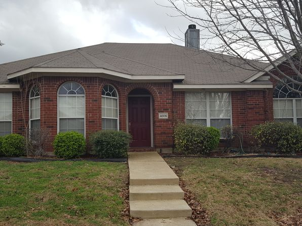 4 bed 2 bath Single Family at 4805 Highlands Dr McKinney, TX, 75070 is for sale at 280k - 1 of 16
