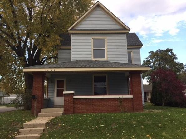 4 bed 2 bath Single Family at 1800 S J St Elwood, IN, 46036 is for sale at 62k - 1 of 22