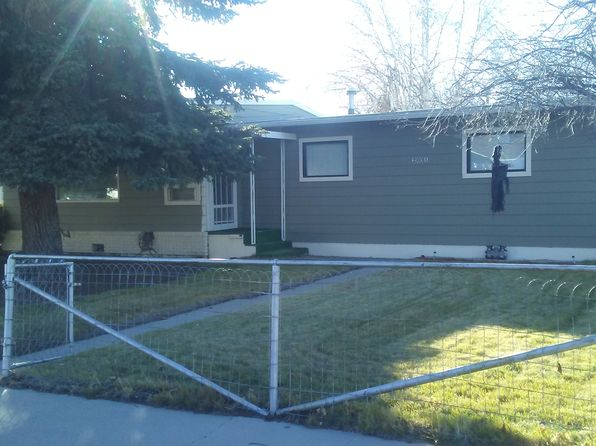 2 bed 1 bath Single Family at 2015 Carolina Ave Butte, MT, 59701 is for sale at 56k - 1 of 9