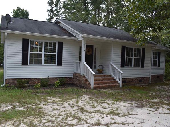 3 bed 2 bath Single Family at 2151 Springvale Rd Lugoff, SC, 29078 is for sale at 132k - 1 of 9