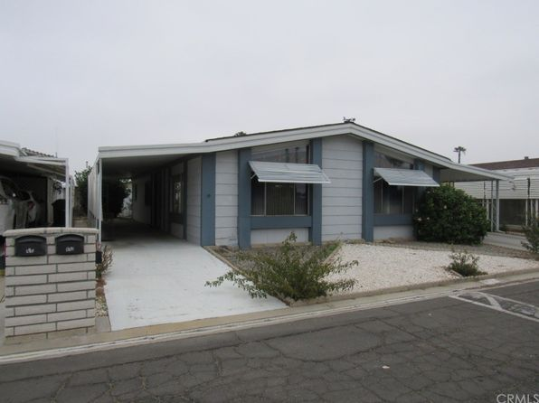 2 bed 2 bath Mobile / Manufactured at 601 N Kirby St Hemet, CA, 92545 is for sale at 28k - 1 of 13