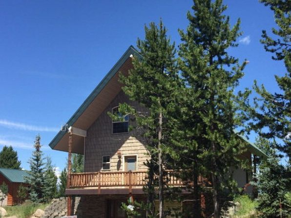 4 bed 2.5 bath Single Family at 4189 N BIG SPRINGS LOOP RD ISLAND PARK, ID, 83429 is for sale at 400k - google static map