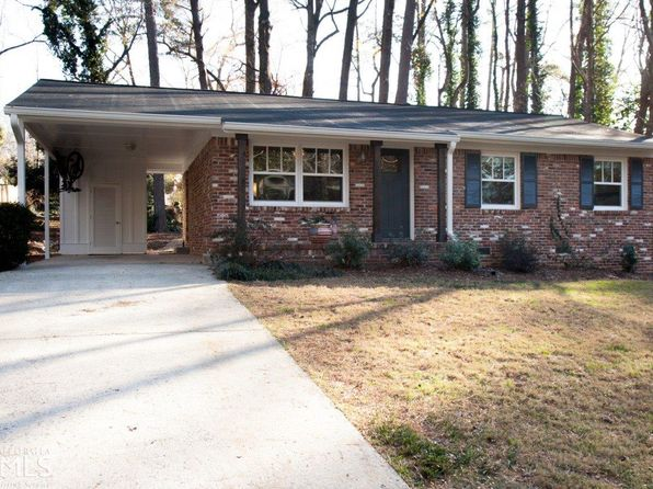 3 bed 2 bath Single Family at 915 Seville Dr Clarkston, GA, 30021 is for sale at 200k - 1 of 27