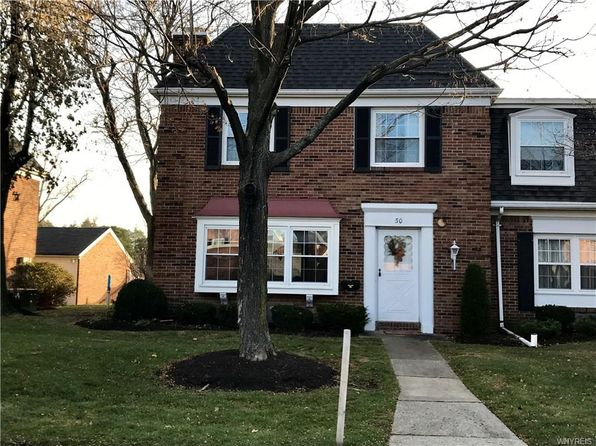 3 bed 3 bath Townhouse at 50 Hickory Hill Rd Amherst, NY, 14221 is for sale at 200k - 1 of 21