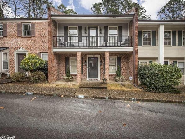 3 bed 3 bath Townhouse at 2200 Andover Ct Little Rock, AR, 72227 is for sale at 200k - 1 of 36