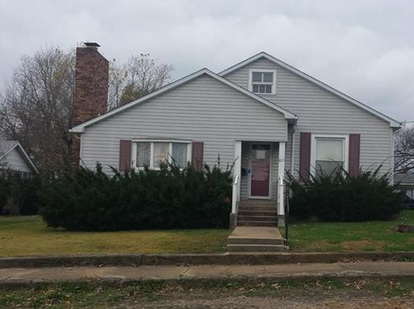 2 bed 1 bath Single Family at 811 Main St Leadwood, MO, 63653 is for sale at 49k - 1 of 2