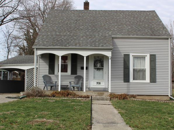 3 bed 1 bath Single Family at 708 S Calumet St Marion, IL, 62959 is for sale at 70k - 1 of 21