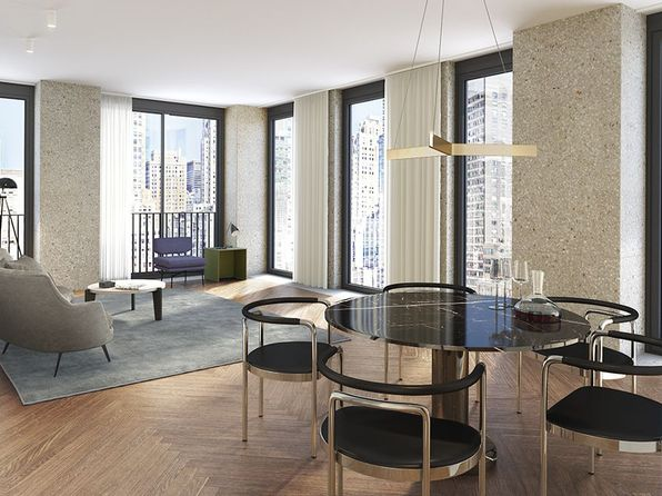 1 bed 1 bath Condo at 16 W 40th St New York, NY, 10018 is for sale at 2.32m - 1 of 10