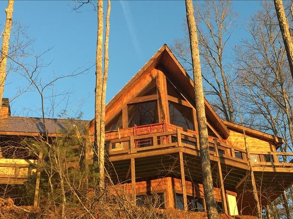 3 bed 3 bath Single Family at  Blue Sky Overlook Mineral Bluff, GA, 30513 is for sale at 600k - 1 of 9