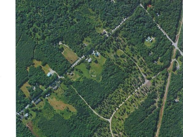 2 bed null bath Vacant Land at 3 LEDGE HILL RD CENTER TUFTONBORO, NH, 03816 is for sale at 43k - google static map