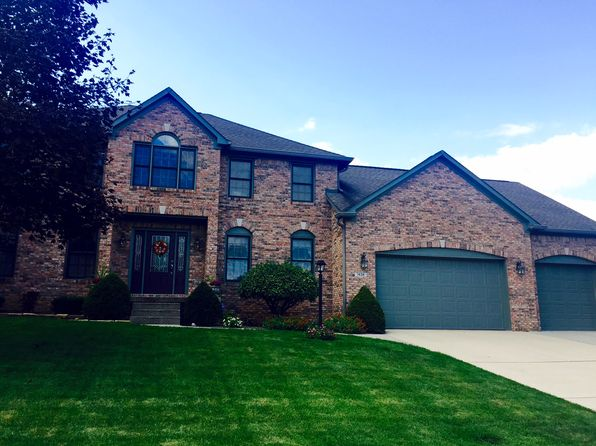 4 bed 3 bath Single Family at 7434 Liscannor Ln Indianapolis, IN, 46217 is for sale at 350k - 1 of 26