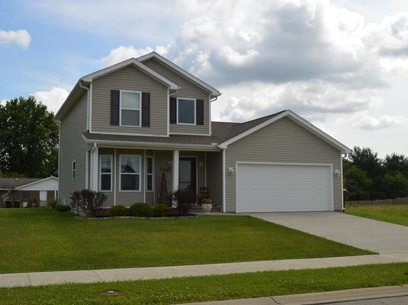 3 bed 3 bath Single Family at 1967 ERIKA DR SPRINGFIELD, OH, 45503 is for sale at 186k - 1 of 19