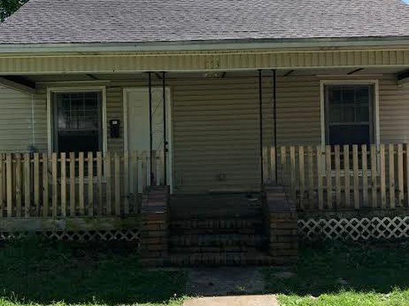 3 bed 2 bath Single Family at 503 N 3rd St Rogers, AR, 72756 is for sale at 85k - 1 of 3