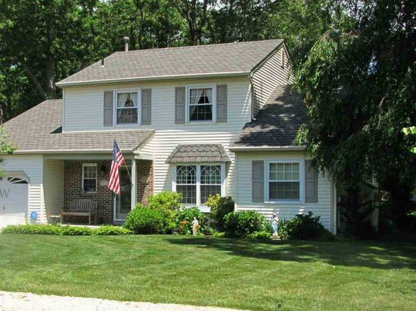 3 bed 1.5 bath Single Family at 563 Holly Brook Dr Galloway, NJ, 08205 is for sale at 205k - 1 of 23
