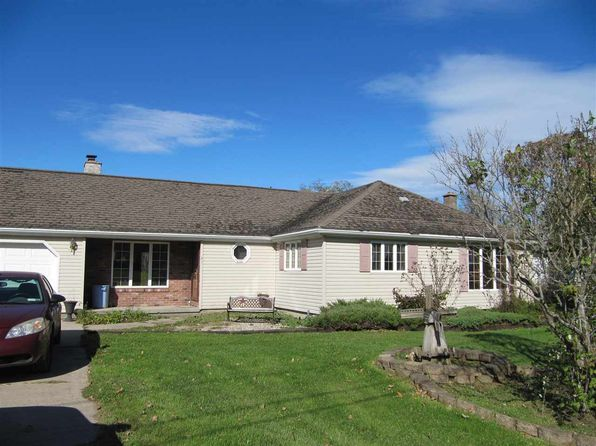 3 bed 1 bath Single Family at 160 Cook Rd Massena, NY, 13662 is for sale at 105k - 1 of 20