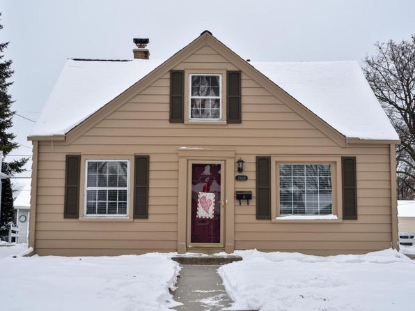 3 bed 2 bath Single Family at 7808 Livingston Ave Wauwatosa, WI, 53213 is for sale at 190k - 1 of 21