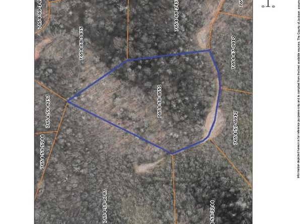 null bed null bath Vacant Land at  Lot 85 Shangri Ln Cherokee (Jackson Co.), NC, 28719 is for sale at 10k - google static map