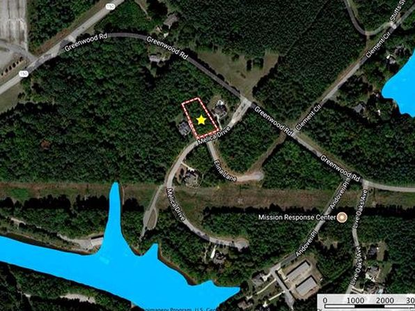 null bed null bath Vacant Land at 3515 Melica Dr Terrell, NC, 28682 is for sale at 90k - google static map