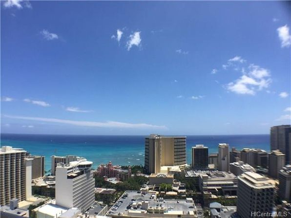 2 bed 2 bath Townhouse at 2240 Kuhio Ave Honolulu, HI, 96815 is for sale at 425k - 1 of 22