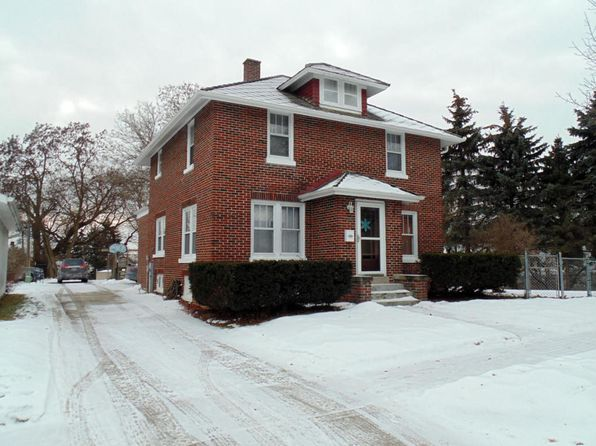 3 bed 2 bath Single Family at 13 Braun St Plymouth, WI, 53073 is for sale at 145k - 1 of 18
