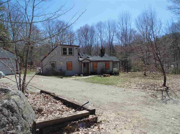 4 bed 2 bath Single Family at 7 Robbins Rd Hillsboro, NH, 03244 is for sale at 58k - 1 of 14