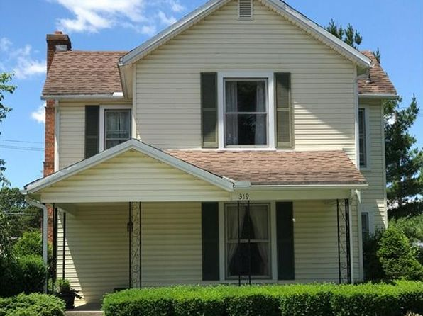 3 bed 1 bath Single Family at 319 N 3rd St Tipp City, OH, 45371 is for sale at 130k - 1 of 10