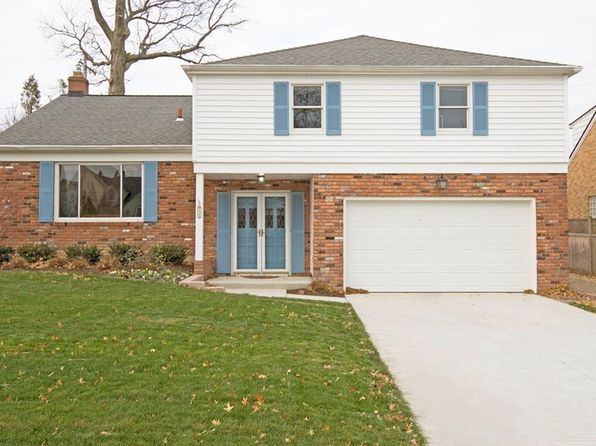 4 bed 3 bath Single Family at 1500 Parkwood Rd Lakewood, OH, 44107 is for sale at 265k - 1 of 33