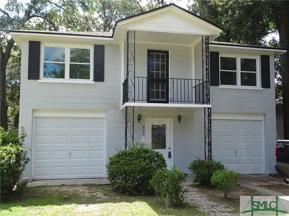 3 bed 2 bath Single Family at 2117 Indiana Ave Savannah, GA, 31404 is for sale at 130k - 1 of 21