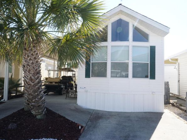 1 bed 1 bath Mobile / Manufactured at 724 SHARK DR PANAMA CITY BEACH, FL, 32408 is for sale at 190k - 1 of 35