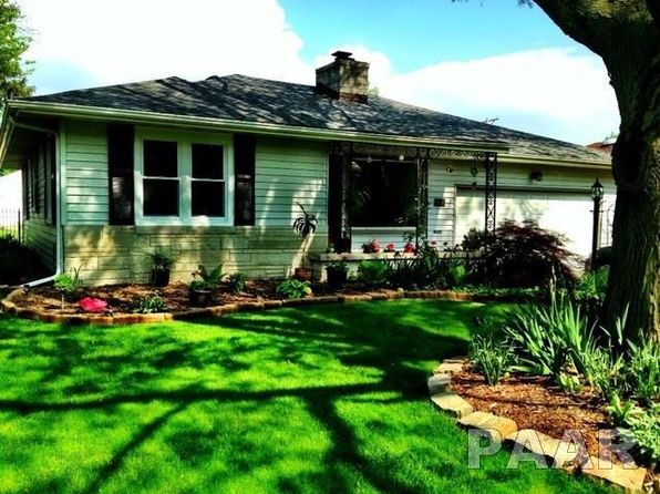 2 bed 1 bath Single Family at 3108 N Bigelow St Peoria, IL, 61604 is for sale at 120k - 1 of 36
